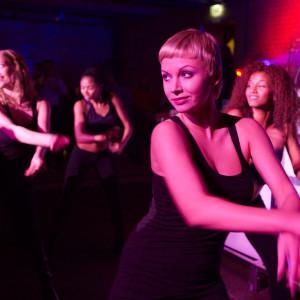 James Bond World Party with Bond Girl Performance | © franknuernberger.de