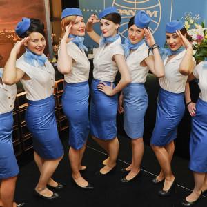 DEUTSCHER FILMPREIS | Pan Am Lounge | © www.photocube.de