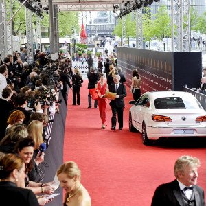 DEUTSCHER FILMPREIS | Red Carpet | © www.photocube.de