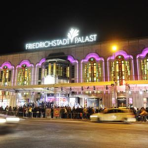 Deutscher Filmpreis | Friedrichstadtpalast | © www.photocube.de
