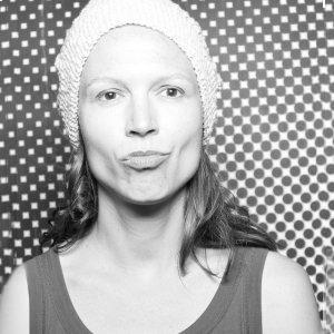 Karolina Sauer | AGAVE.Network for Live-Communication