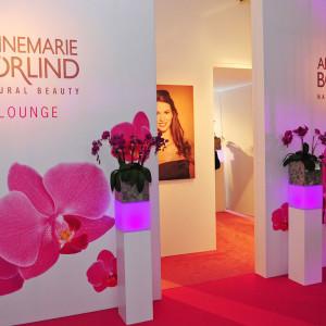 Börlind Beauty Lounge @ DUFTSTARS - Deutscher Parfumpreis | © www.photocube.de