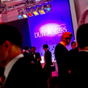 DUFTSTARS - Deutscher Parfumpreis | © www.photocube.de