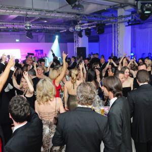 Aftershow Party DUFTSTARS - Deutscher Parfumpreis | © www.photocube.de