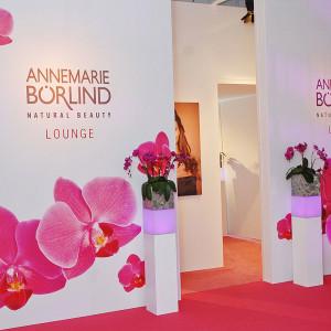 ANNEMARIE BÖRLIND Beauty Lounge bei den DUFTSTARS | © photocube