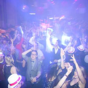 Partytime @ Halle-F im ewerk Berlin | © photocube