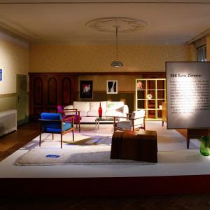 eBay Showhaus | Das 386 EURO Zimmer | © photocube