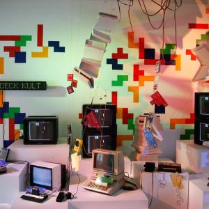 eBay Showhaus | HOLODECK - Technische Raritäten der 80er | © photocube
