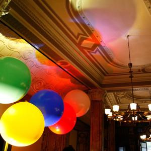 eBay Showhaus | im Cumberlandhaus am Kurfürstendamm | © photocube