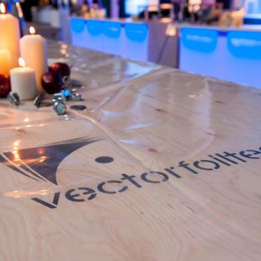 Vector Foiltec 30th anniversary | © bettina-conradi.de