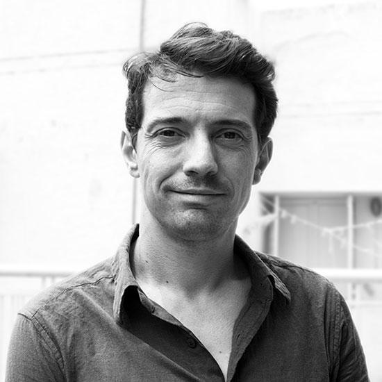Florent Martin | AGAVE.Network for Live-Communication