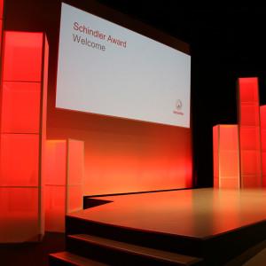 Schindler Award Ceremony @ Kosmos Berlin | © franknuernberger.de