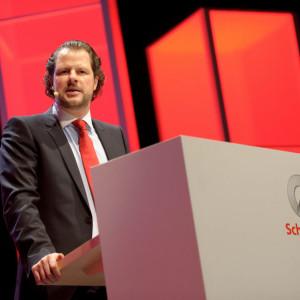Schindler Award Ceremony @ Kosmos Berlin | © franknuernberger