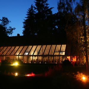 Exlusive Private Dinner @ Orangerie Bremen-Oberneuland | © www.agave.network