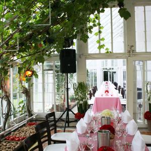 Orangerie in Bremen-Oberneuland