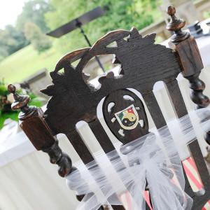 freie Trauung auf Schloss Kittendorf