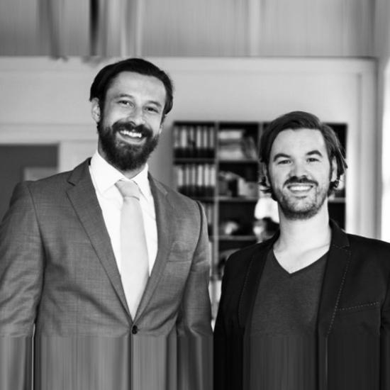 TryNoAgency - Friedrich Tromm und Stefan Nagel