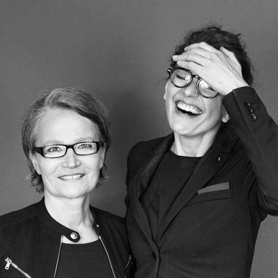 Walther Schütte - Kommunikation im Raum - Susanne Walther & Maren Schütte