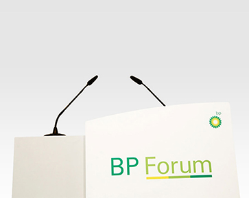 BP-Forum @ Humboldt Carré
